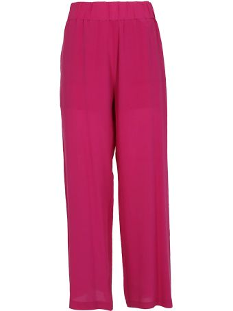 SEMICOUTURE Flared Trousers