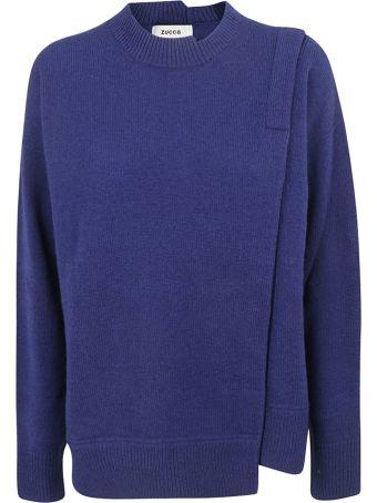 Zucca Crew Neck Sweater