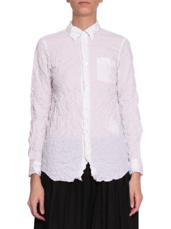 Junya Watanabe Cotton Blend Shirt