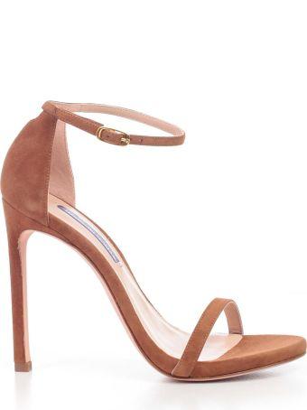 Stuart Weitzman Classy Sandals