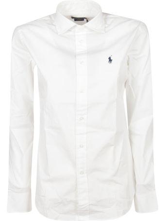 Ralph Lauren Slim-fit Shirt
