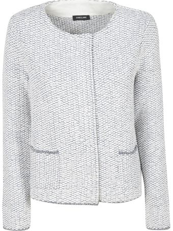 Anneclaire Patterned Cardigan