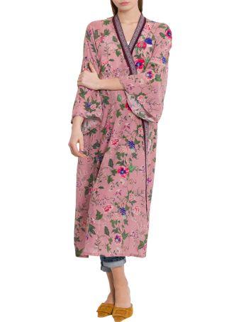 Anjuna Roberta Silk Kimono