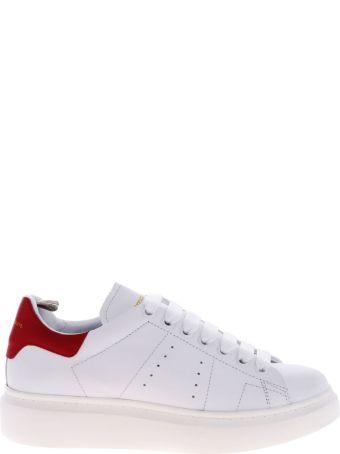 Officine Creative Sneaker Leather
