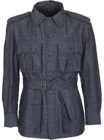 Fortela Sahariana Jacket