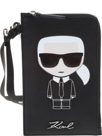 Karl Lagerfeld K / IKONIK support by phone