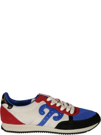 Wushu Ruyi Tiantan Sneakers