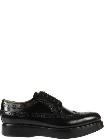 Church's Brogue Oxford Shoes
