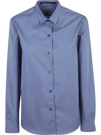 Sofie d'Hoore Back Long-sleeved Shirt