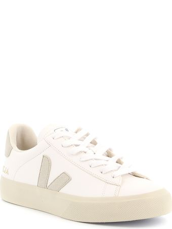 Veja Campo Chromefree Leather