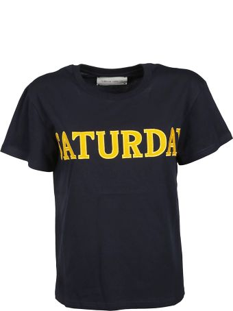 Alberta Ferretti Saturday T-shirt