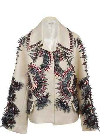 Dries Van Noten Embellished Jacket