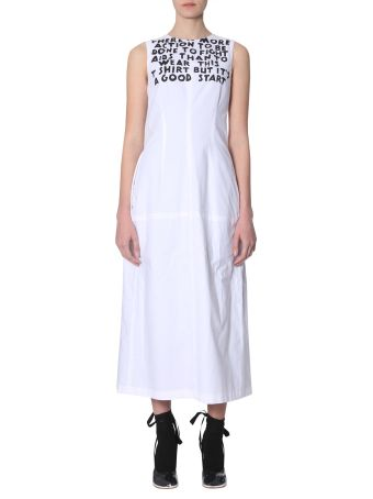 MM6 Maison Margiela Maxi Dress