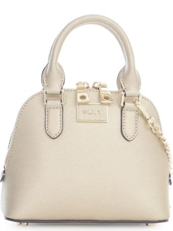 DKNY Steffy Mini Dome Sat