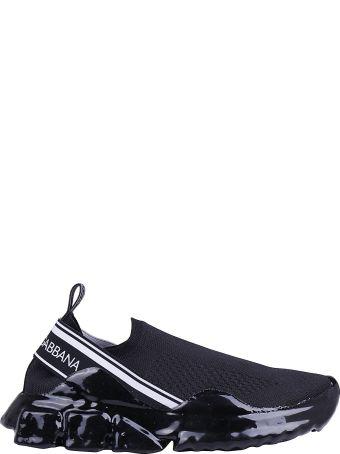 Dolce & Gabbana Dolce E Gabbana Sneakers