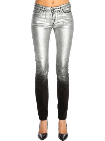 Versace Collection Jeans Jeans Women Versace Collection