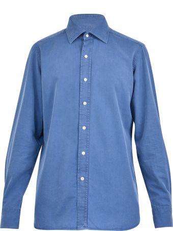 Tom Ford Blue Shirt