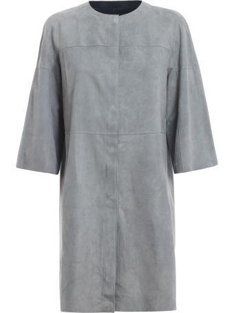DROMe Drôme Reversible Coat