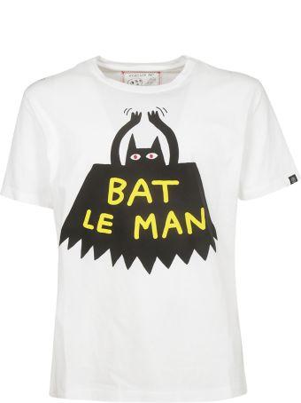 Hydrogen Bat Le Man T-shirt