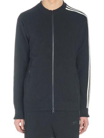 Y-3 'primeknit Jacket' Sweatshirt