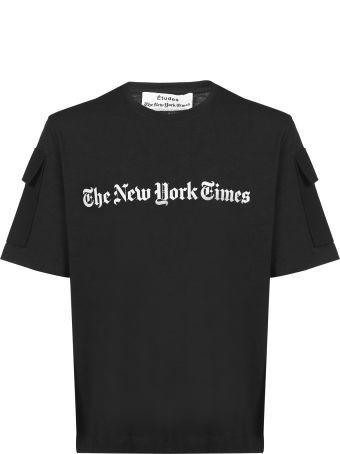 Études New York Times T-shirt