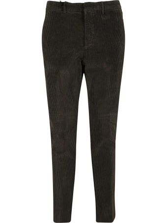 The Editor Corduroy Trousers
