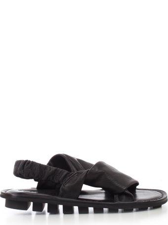 Trippen Crossbars Sandals