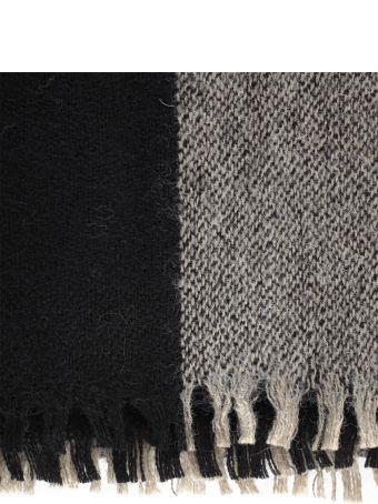 Uma Wang Wool Scarf