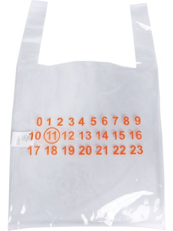 Maison Margiela Shopping Bag
