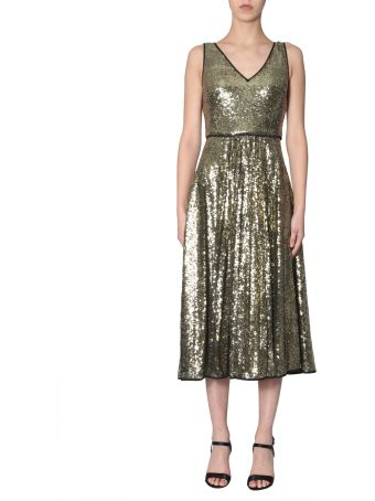 PS by Paul Smith Dress With Sequins