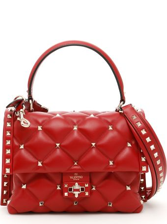 Valentino Candystud Handbag