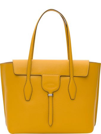 Tod's Double T Bucket