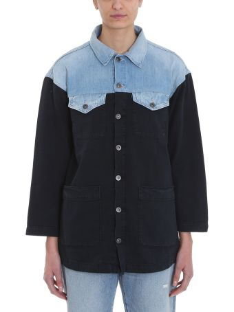 Levi's Trucker Chore Coat