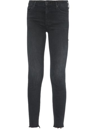 Mother Looker Ankle Jeans