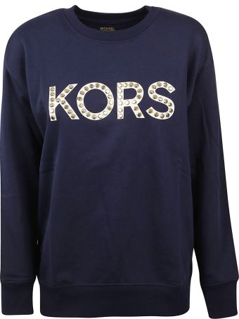 Michael Kors Studded Sweatshirt
