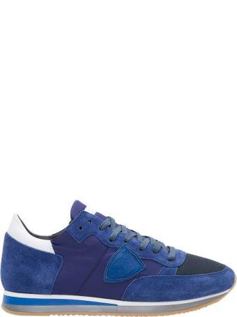 Philippe Model Low-top Tropez L U Sneakers