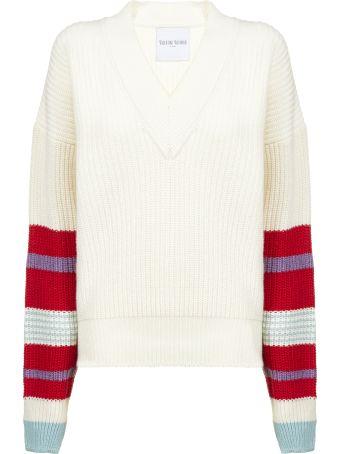 Valentine Witmeur Lab Valentine Witmeur Rainbow Sweater