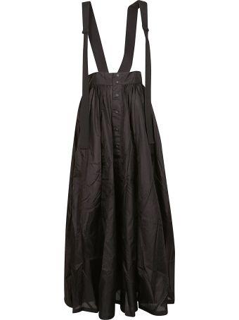 Y-3 Pleated Skirt