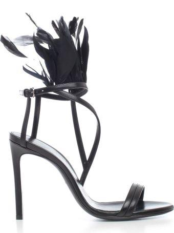 Lanvin High Heel Sandals