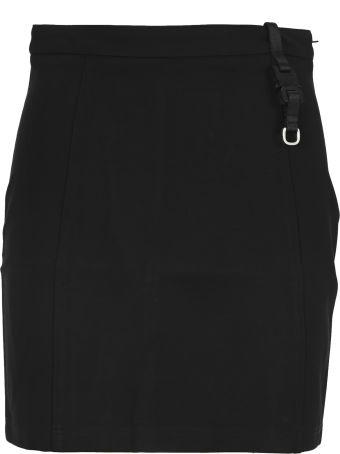 1017 ALYX 9SM Alyx Buckle Detail Mini Skirt