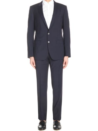 Dolce & Gabbana 'martini' Suits