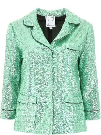 In The Mood For Love Sequins Sofia Jacket