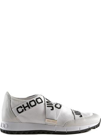 Jimmy Choo Toronto Sneakers