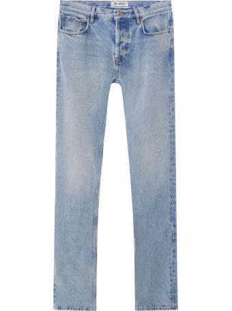 The Attico Binx Jeans