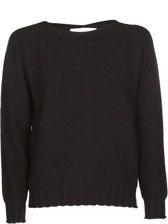 Cruciani Melange Sweater
