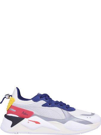 Puma Ader X Puma Sneakers
