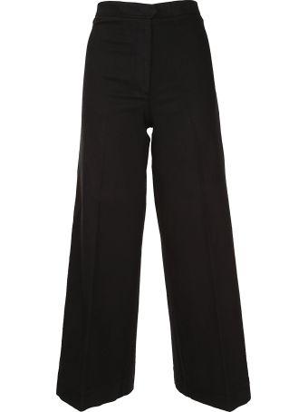 QL2 Quelledue Wide Leg Trousers