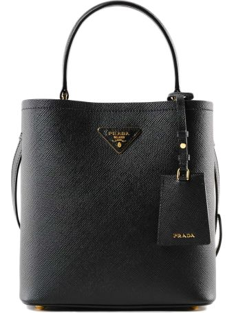 Prada City Medium Tote