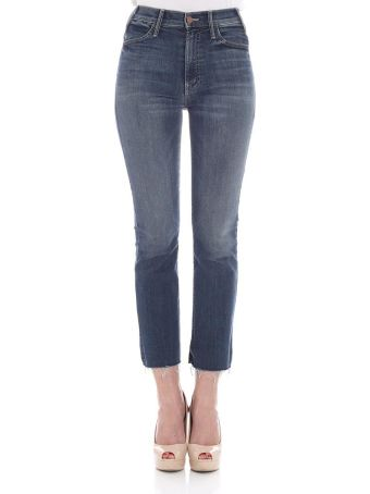 Mother - Hustler Jeans