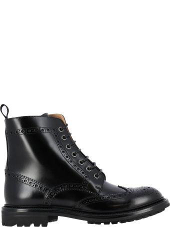 Church's Flat Booties Shoes Women Church's
